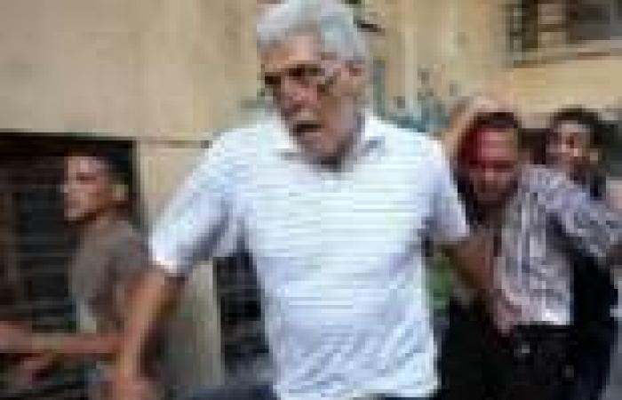 """طارق النهري: حصلت على السلاح من أنصار """"مرسي"""".. ومستعد لتسليمه فورا"""