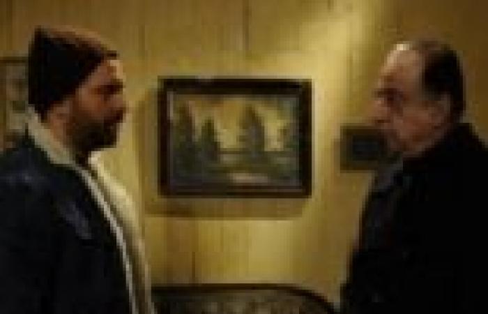 """الحلقة (13) من """"الصقر شاهين"""": """"تيم حسن"""" يتولى إدارة مركب صيد جديدة"""