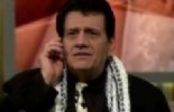 """مظهر أبو النجا ضحية رامز جلال اليوم في """"رامز عنخ آمون"""""""