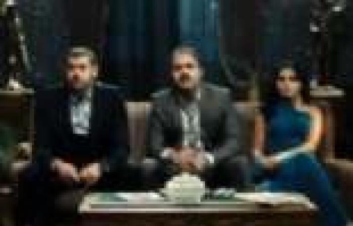 """الحلقة (14) من """"نيران صديقة"""": """"طارق"""" يتزوج """"أميرة"""".. و""""نور"""" تتزوج """"رأفت"""""""