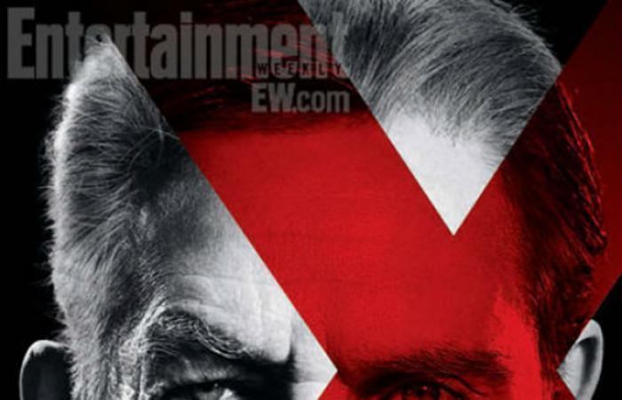 بالصور.. طرح أول بوستر لفيلم X-Men: Days Of Future Past