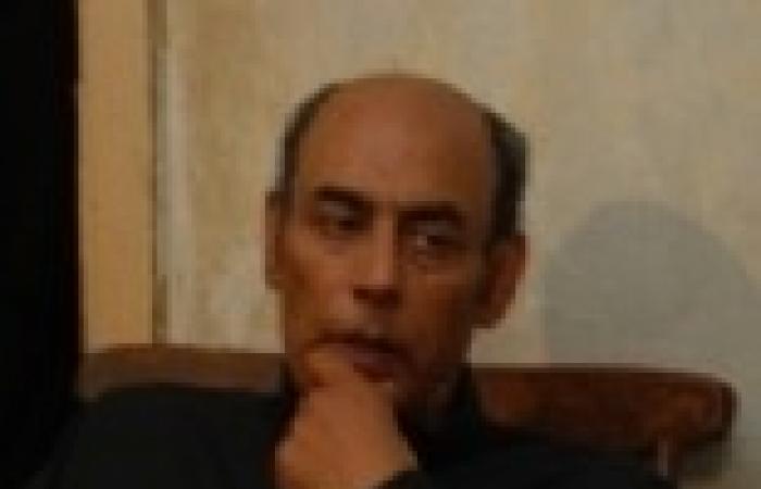 """أحمد بدير فى الأردن من أجل مسرحية """"كناس وناس"""""""