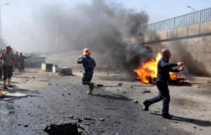 الداخلية الليبية: تفجيرات طرابلس محاولات يائسة لتوجيه رسائل لدول الجوار