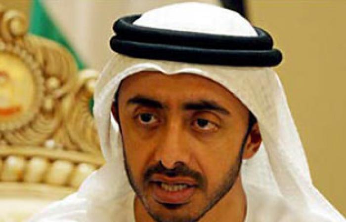 الإمارات تؤكد سلامة بعثتها فى ليبيا بعد سقوط قذيفة على مبنى السفارة