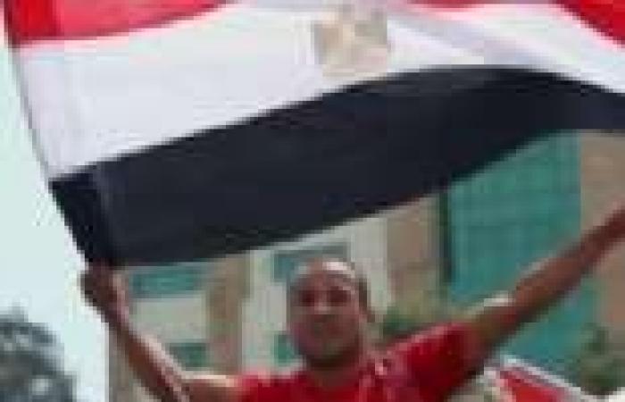 القوى الثورية والشعبية بأسيوط تؤيد قرار السيسي بالحرب على الإرهاب