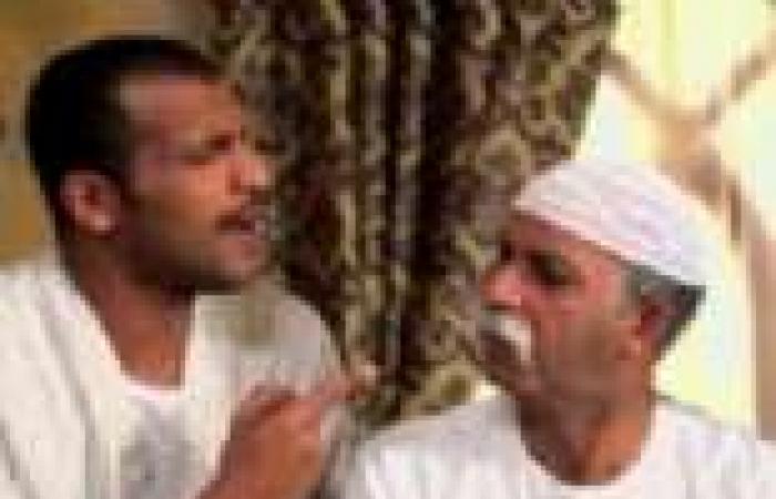 """الحلقة (14) من """"قرمش"""".. أبناء أبو سند يبحثون له عن عروس"""