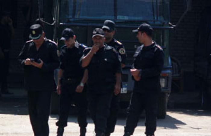 استنفار أمنى حول ديوان عام محافظة الغربية بعد أنباء عن وجود قنبلة
