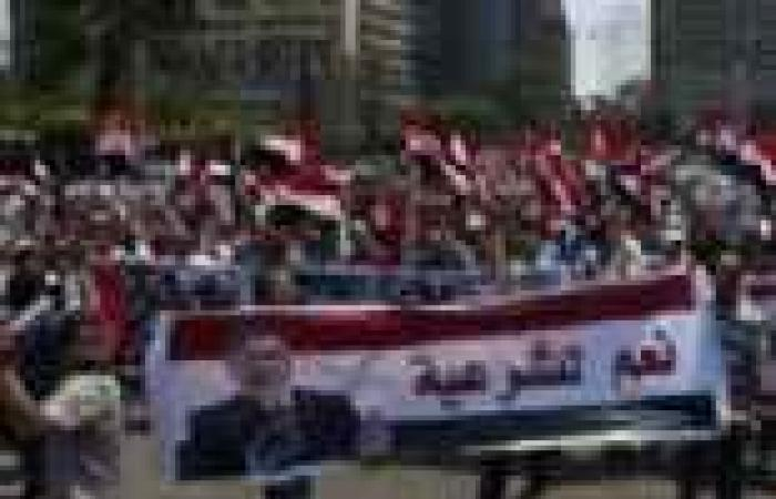التحالف الوطني لدعم الشرعية بالبحر الأحمر يدعو لمظاهرات الجمعة لرفض الانقلاب