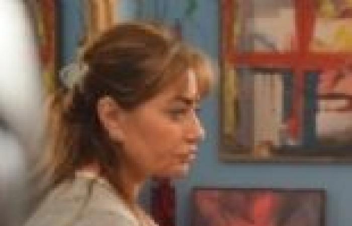 """الحلقة (15) من """"فرح ليلى"""": طلاق """"مي"""" و""""نادر"""" وعملية نصب تستهدف """"أدهم"""""""
