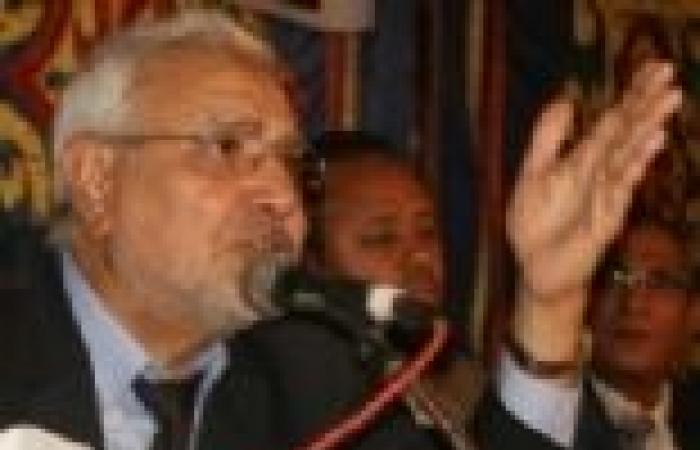 """أعضاء """"مصر القوية"""" بـ""""إدكو"""" يجمدون عضويتهم بسبب تصريحات أبو الفتوح"""
