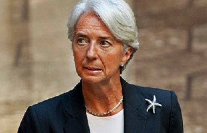 صندوق النقد الدولى يرسم صورة كئيبة لاقتصاد منطقة اليورو