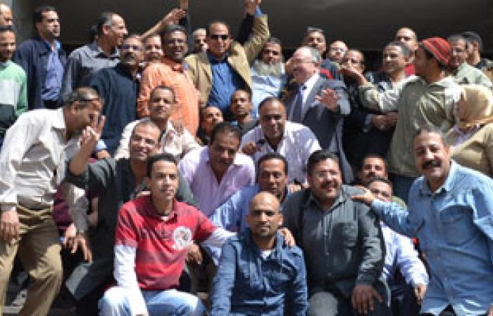 عاملون يعربون عن ارتياحهم بعد ترشيح اسم مسعد أبوليلة رئيسا لقطاع الأخبار