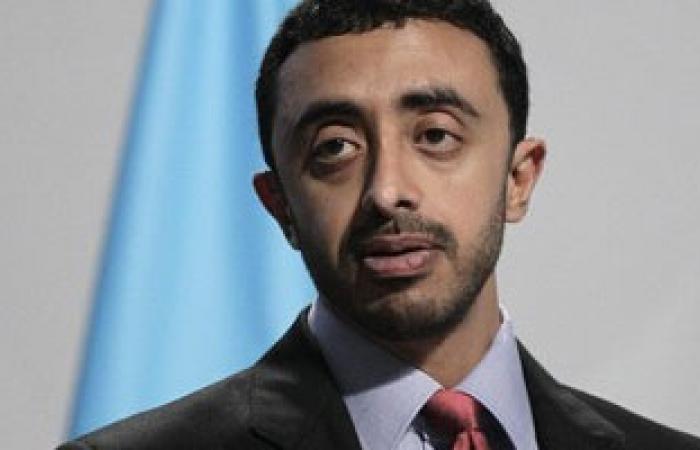 الإمارات تدين الهجوم على سفارتها بطرابلس وتستدعى السفير الليبى