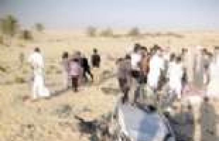 مصادر: قتلى «السيارة المفخخة» حصلوا على عفو رئاسى من «المعزول»