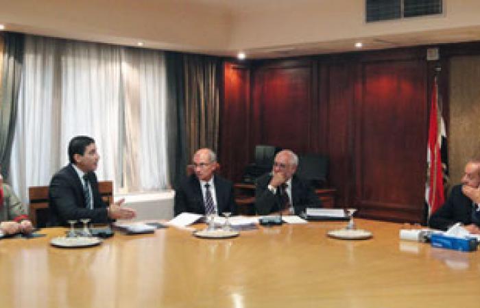 عبد النور: نراجع الخطة الحالية لمضاعفة الصادرات الصناعية