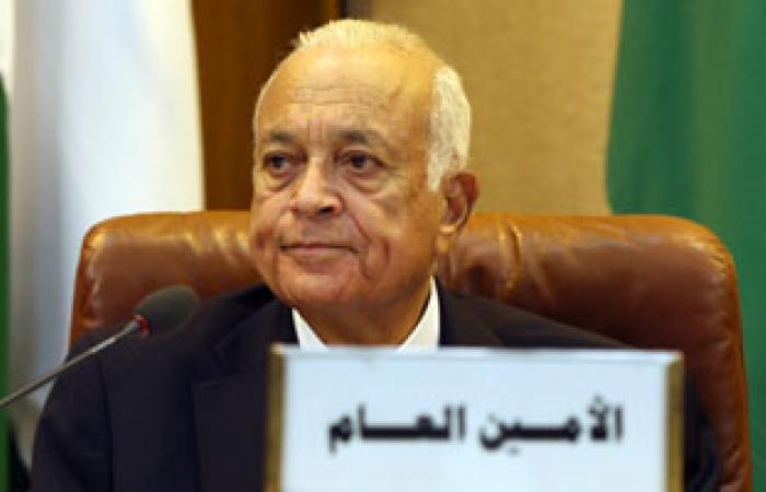 """نبيل العربى يدين اغتيال """"البراهمى"""" ويحذر من استهداف الرموز الوطنية"""