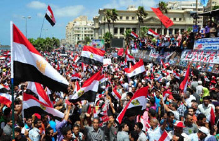 صحة الإسكندرية: الدفع بـ10سيارات فى المظاهرات.. ولا إصابات