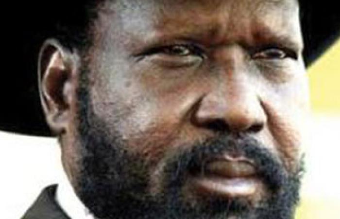 مشار يعتزم خوض انتخابات الرئاسة المقبلة فى جنوب السودان