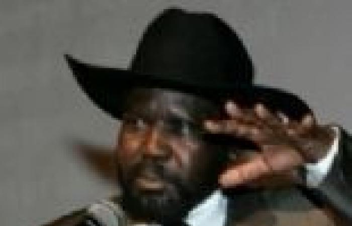 أمين عام حكومة جنوب السودان: تقليص الوزرات في مصلحة المواطنين