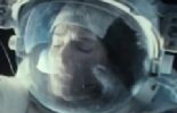 """عرض فيلم Gravity في افتتاح مهرجان """"فينيسيا"""" الدولي للأفلام في أغسطس المقبل"""