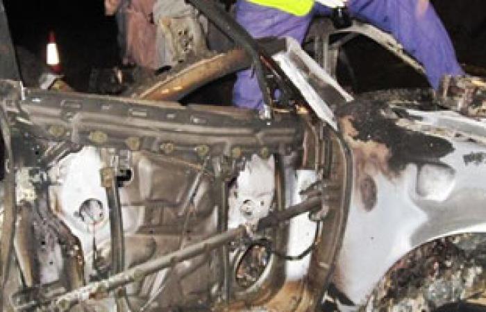 انفجار سيارة بحى الأندلس بطرابلس ومظاهرات بالمدن الليبية ضد الاغتيالات