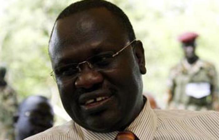 رياك مشار يعتزم الترشح للرئاسة فى جنوب السودان 2015