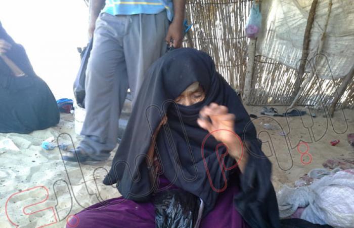 بالفيديو و الصور.. وقائع نزوح عشرات الأسر من مرمى نيران الإرهاب بسيناء