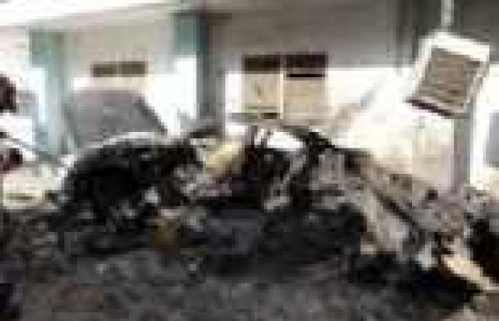 محتجون يهاجمون مكاتب الإخوان في مدن ليبية بعد اغتيال معارض للجماعة