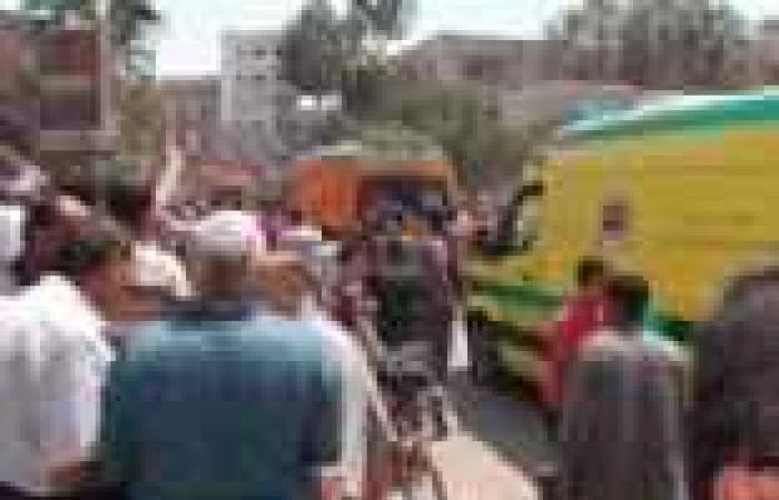 إصابات في قرية بالمنصورة بينها 3 بالخرطوش خلال اشتباكات بين مؤيدي ومعارضي الجيش