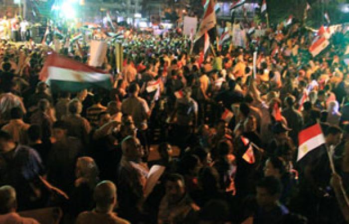 """هدوء فى الإسماعيلية بعد انتهاء فعاليات مليونية """"لا للإرهاب"""""""