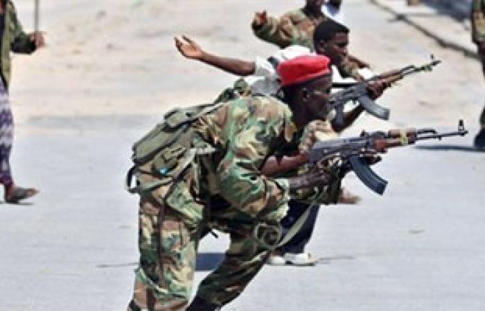 مقتل شخص فى هجوم انتحارى على مستشفى بالصومال