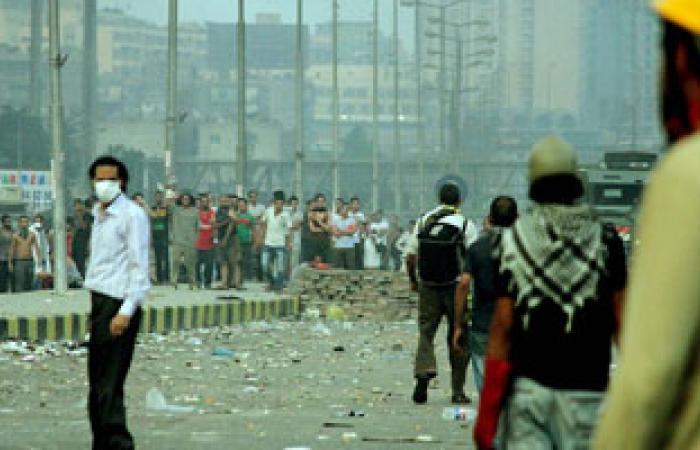 مصادر إخوان: قتلى الجماعة بالبحيرة فى أحداث النصب التذكارى 7 أشخاص