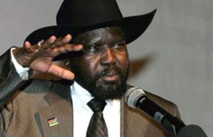 تعيين برنابا بنجامين وزيرا للخارجية فى الحكومة الجديدة لجنوب السودان