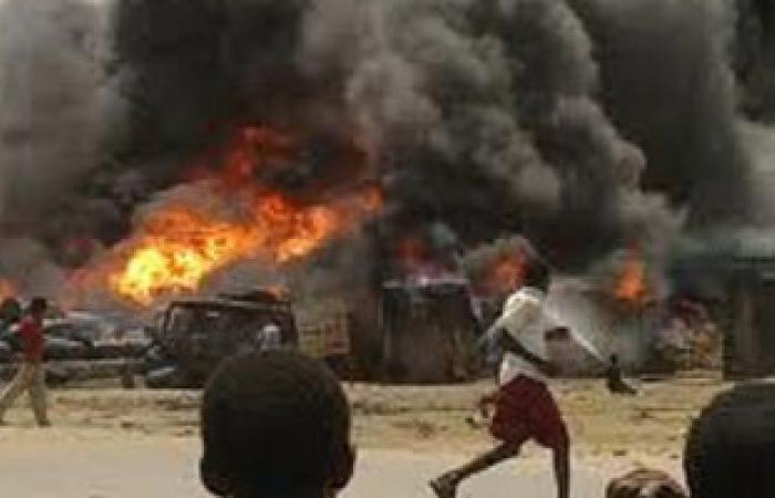 مصرع شخصين وجرح ثلاثة آخرين إثر تفجير سيارة ملغومة فى الصومال