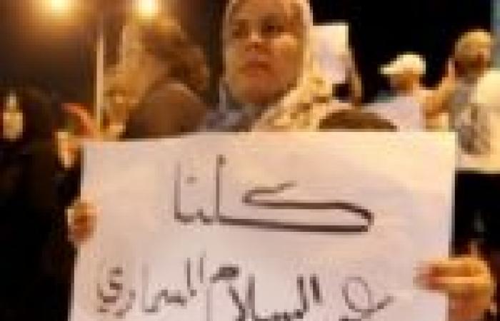 """الحكومة الليبية: لا ندعم أي """"مليشيات"""" بالأموال"""