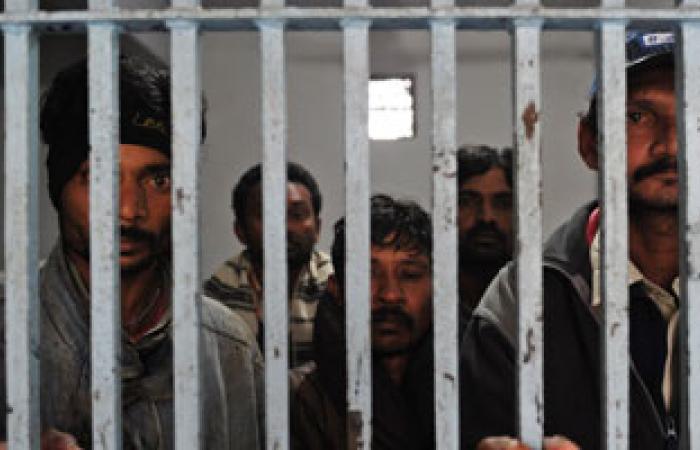 الحكومة الإسرائيلية تبحث الموافقة على الإفراج عن سجناء فلسطينيين