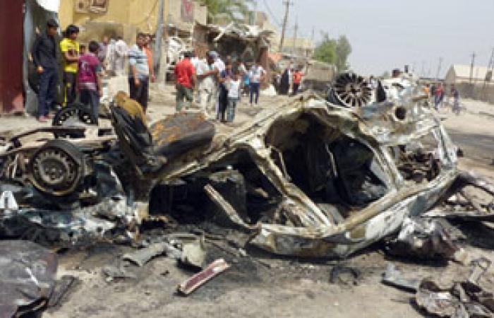 مقتل 8 أشخاص فى انفجار استهدف مقرا للأمن الكردى شمالى العراق