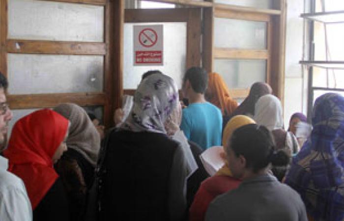 850 طالبا بتنسيق المرحلة الأولى للثانوية العامة بجامعة الزقازيق