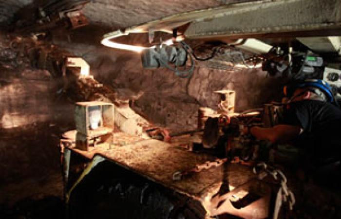 """""""الصناعات المعدنية"""": 45 دولارا زيادة فى أسعار الألومنيوم ببورصة لندن"""