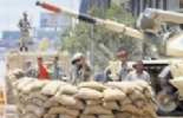 """""""الجيش الثاني"""" يضبط مسلحين في سيناء وأفراد ينتحلون صفة القوات المسلحة بالإسماعيلية"""