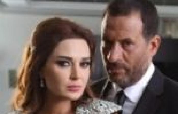 """الحلقة (18) من """"لعبة الموت"""": """"نايا"""" تكشف لـ""""كريم"""" سر زواجها من """"عاصم"""""""