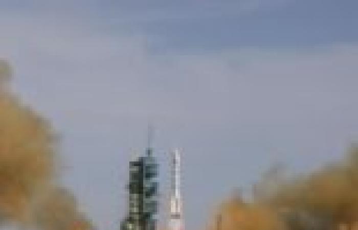 مركبة فضاء روسية تلتحم بنجاح مع المحطة الدولية