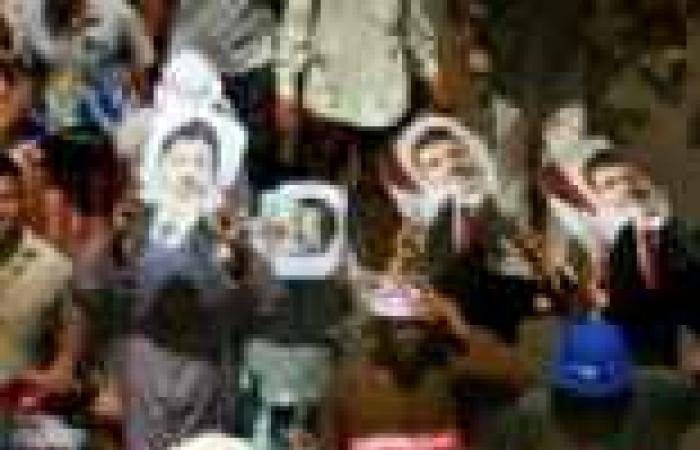 """إخوان سوهاج تطلق حملة لمقاطعة محلات """"المسيحيين"""" باسم """"لقد فوضوه لقتلنا"""""""