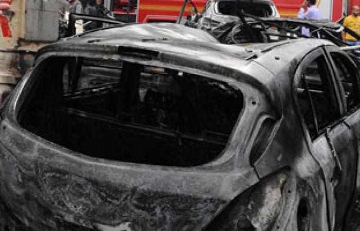 مقتل انتحارى وإصابة 6 جنود بانفجار سيارة مفخخة شمال العراق