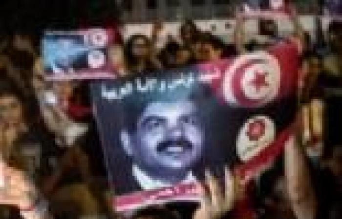 ميليشيات الإخوان تفض «اعتصام التأسيسى» بالقوة فى تونس.. والجيش يجتمع بـ«المرزوقى»