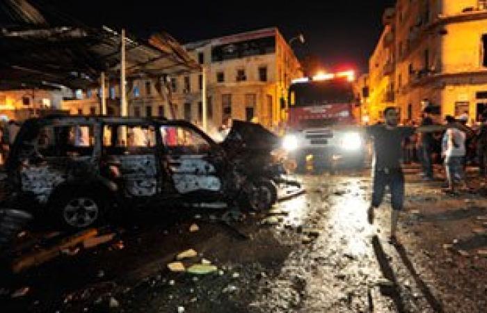 استقالة وزيرة ليبية احتجاجا على تفجيرات دموية فى بنغازى