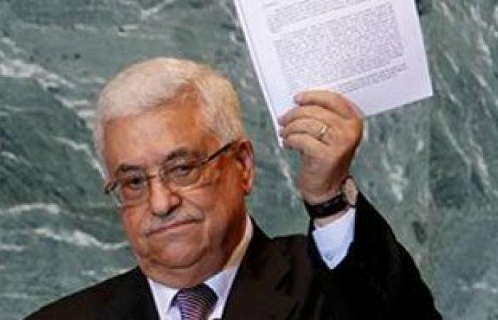 عباس يتسلم دعوة أمريكية لإرسال وفد المفاوضات مع إسرائيل