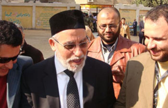 قوى ثورية بقنا تطالب بحل جماعة الإخوان المسلمين