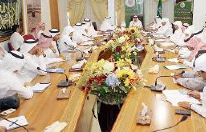 بوابة إلكترونية في مداخل مكة لمنع الحجاج غير النظاميين وتنظيم جديد لعمرة الداخل