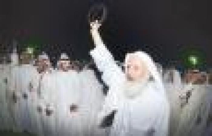 الرويعي: لن أسعى للوزارة